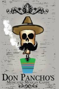 Don Panchos Logo 01