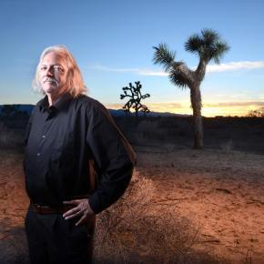 Ciudad del desierto espera sel Salvado con cultivarmarihuana