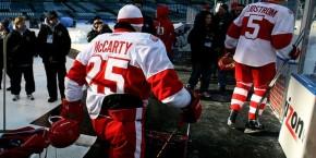 DEPORTES: Este campeón de la Copa Stanley esta luchando el alcoholismo con MarihuanaMedicinal.