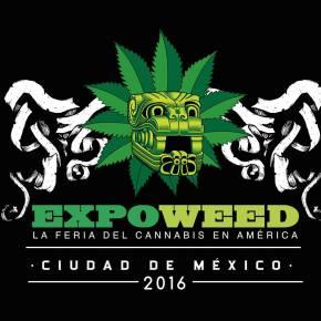 EVENTOS: Expoweed MEXICO Verano2016