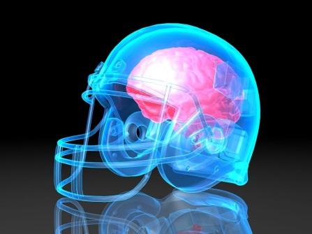 concussion+brain+football+helmet