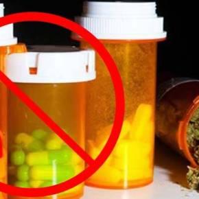 80% de consumidores de cannabis renunciar a su ansiedad, el dolor y la artritisMEDICAMENTOS